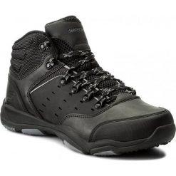 Buty trekkingowe męskie: Skechers Buty męskie Larson czarne r. 43 (65160-BLK)