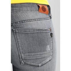 Le Temps Des Cerises HALLES Jeans Skinny Fit grey. Szare jeansy damskie Le Temps Des Cerises. W wyprzedaży za 356,85 zł.