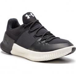 Buty UNDER ARMOUR - Ua W Ultimate Speed 3019908-004 Blk. Szare buty do fitnessu damskie marki KALENJI, z gumy. W wyprzedaży za 279,00 zł.
