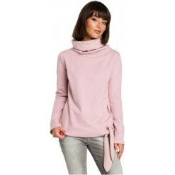 Bewear Bluza Damska L Różowy. Czerwone bluzy damskie BeWear, l, z materiału. W wyprzedaży za 159,00 zł.