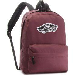 Plecak VANS - Realm Backpack VN0A3UI6ALI Grap. Plecaki damskie Vans, z materiału. Za 139,00 zł.