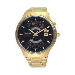 Biżuteria i zegarki: Orient FEU00008BW - Zobacz także Książki, muzyka, multimedia, zabawki, zegarki i wiele więcej