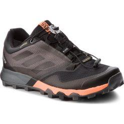 Buty adidas - Terrex Trailmaker Gtx GORE-TEX AC7909 Cblack/Cblack/Hireor. Czarne buty do biegania męskie marki Camper, z gore-texu, gore-tex. W wyprzedaży za 419,00 zł.
