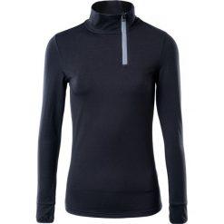 IQ Bluza damska Ason Wmns czarno-szara r. L (92800211875). Szare bluzy sportowe damskie marki IQ, l. Za 99,70 zł.
