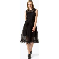 Ted Baker - Sukienka damska – Porrla, czarny. Czarne sukienki balowe marki Ted Baker, z materiału. Za 799,95 zł.