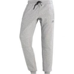 Spodnie dresowe męskie: New Balance ATHLETICS Spodnie treningowe athletic grey