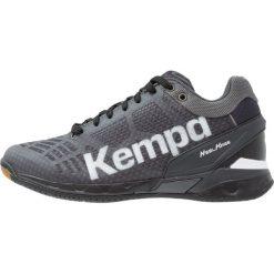 Kempa ATTACK Obuwie do piłki ręcznej black/white. Czarne buty do koszykówki męskie Kempa, z gumy. Za 559,00 zł.