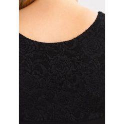 Sukienki hiszpanki: Swing Curve Sukienka koktajlowa black