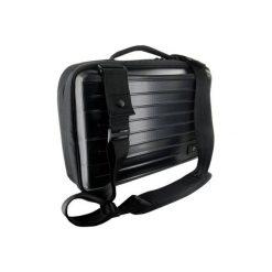"Torby na laptopa: 4World Hard Case Slim Plecak 15,6"" czarny 08582"
