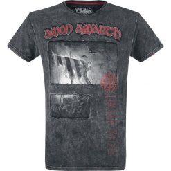 T-shirty męskie: Amon Amarth EMP Signature Collection T-Shirt ciemnoszary