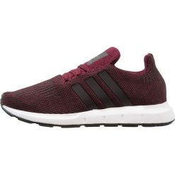 Trampki męskie: adidas Originals SWIFT RUN Tenisówki i Trampki maroon/core black/footwear white