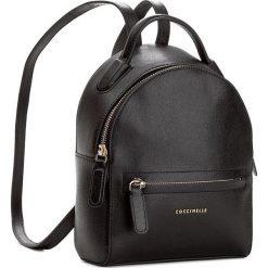 Plecaki damskie: Plecak COCCINELLE – AF5 Clementine E1 AF5 54 01 01 Noir 001