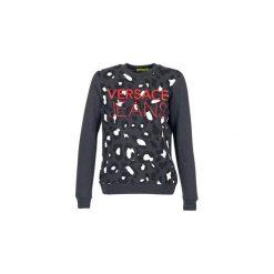 Bluzy rozpinane damskie: Bluzy Versace Jeans  B6HQB788