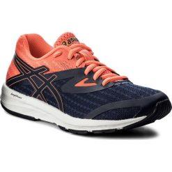 Buty ASICS - Amplica T875N Indigo Blue/Indigo Blue/Flash Coral 4949. Czarne buty do biegania damskie marki Asics. W wyprzedaży za 199,00 zł.