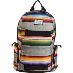 Plecaki damskie: Plecak z kolorowym wzorem – 31 x 47 x 19 cm