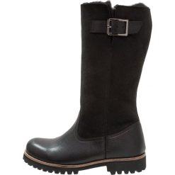 Buty zimowe damskie: Blackstone Śniegowce black