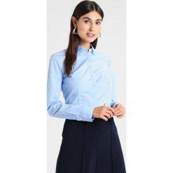 Koszule wiązane damskie: Seidensticker Koszula  blau