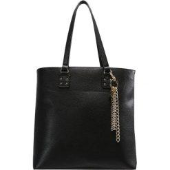 Steve Madden BKIRA Torba na zakupy black pebble. Czarne shopper bag damskie marki Steve Madden. W wyprzedaży za 254,25 zł.