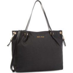 Torebka JENNY FAIRY - RH2033 Black. Czarne torebki klasyczne damskie Jenny Fairy, ze skóry ekologicznej. Za 119,99 zł.