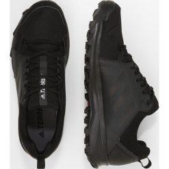 Adidas Performance TERREX TRACEROCKER GTX  Obuwie do biegania Szlak core black/carbon. Czarne buty do biegania męskie adidas Performance, z materiału. Za 399,00 zł.