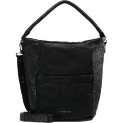 FREDsBRUDER COSMOPOLITAN Torebka black. Czarne torebki klasyczne damskie FREDsBRUDER. W wyprzedaży za 545,35 zł.