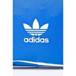 Adidas Originals - Plecak adicolor. Niebieskie plecaki męskie adidas Originals, z poliesteru. W wyprzedaży za 139,90 zł.