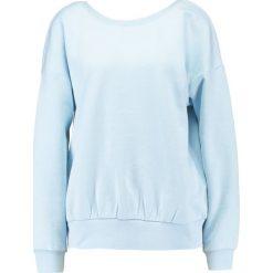 Bluzy rozpinane damskie: Ivyrevel SORREL Bluza light blue