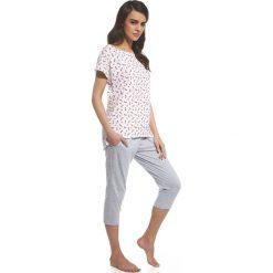 Piżamy damskie: Piżama damska Cindy