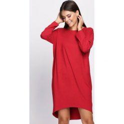 Sukienki: Czerwona Sukienka Reach Majority