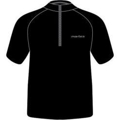 MARTES Koszulka Męska Surat Fluo Black/Castlerock r. 2XL. Czarne koszulki sportowe męskie marki MARTES, m. Za 44,15 zł.
