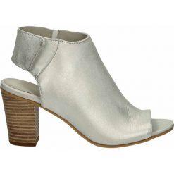 Sandały damskie: Sandały - 29076 LAM GHI