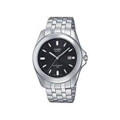 Biżuteria i zegarki: Casio Standard Analogue MTP-1222A-1AV - Zobacz także Książki, muzyka, multimedia, zabawki, zegarki i wiele więcej