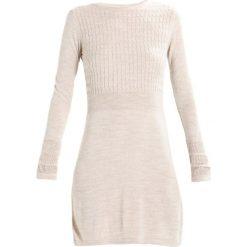 Sukienki: Anna Field Sukienka dzianinowa beige melange