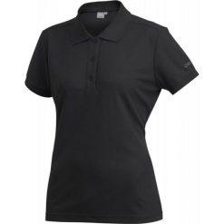Bluzki damskie: Craft Koszulka damska Polo Shirt Pique Classic Czarna r. XL (192467-1999)