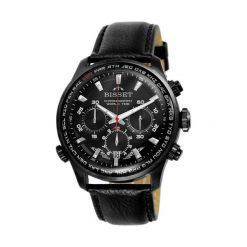 Zegarki męskie: Bisset BSCE87BIBX05AX - Zobacz także Książki, muzyka, multimedia, zabawki, zegarki i wiele więcej
