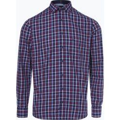 OLYMP Casual modern fit - Koszula męska, różowy. Czerwone koszule męskie na spinki marki Cropp, l. Za 249,95 zł.