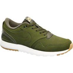 Buty męskie Nike Air Vibenna Premium NIKE zielone. Brązowe buty sportowe męskie marki Nike, z materiału, nike air vibenna. Za 319,90 zł.