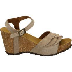 Sandały damskie: Sandały – 848-A645 TAUP