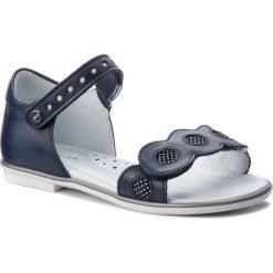 Sandały dziewczęce: Sandały BARTEK – 39167/1JC Ocean