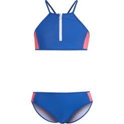 Stroje dwuczęściowe dziewczęce: Seafolly COLOUR BLOCK TANKINI Kostium kąpielowy blue