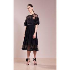 Długie sukienki: Three Floor MIDNIGHT Długa sukienka black