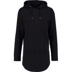 Bejsbolówki męskie: YOURTURN Bluza z kapturem black