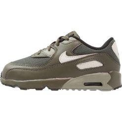 Tenisówki męskie: Nike Sportswear AIR MAX 90  Tenisówki i Trampki cargo khaki/light bone/dark stucco/black