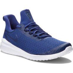 Buty NIKE - Renew Rival AA7400 401 Blue Void/Deep Royal Blue. Niebieskie buty do biegania męskie Nike, z materiału. W wyprzedaży za 249,00 zł.