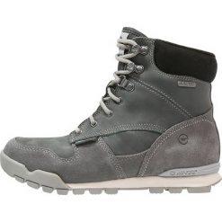HiTec SIERRA TARMA I WP  Buty trekkingowe charcoal/cool grey. Białe buty trekkingowe damskie marki Nike Performance, z materiału, na golfa. Za 529,00 zł.