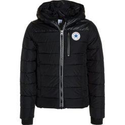 Converse MID WEIGHT CORE JACKET Kurtka zimowa black. Czarne kurtki chłopięce zimowe marki bonprix. W wyprzedaży za 407,20 zł.