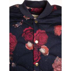 Soft Gallery MONROE Krótki płaszcz india ink. Czerwone kurtki chłopięce marki Pepe Jeans, z bawełny, krótkie, z kapturem. Za 419,00 zł.