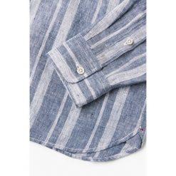 Koszule męskie na spinki: Mango Man – Koszula Carol