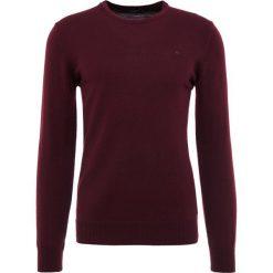 J.LINDEBERG Sweter zinfandel. Czerwone swetry klasyczne męskie J.LINDEBERG, m, z materiału. Za 419,00 zł.