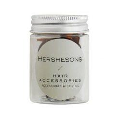 Ozdoby do włosów: Spinki krabiki